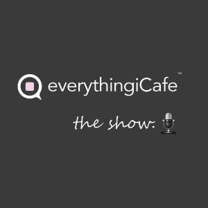 everythingicafe.com podcast logo