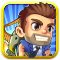 Jetpack Joyride iOS game icon
